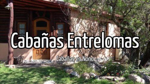 Cabañas Entrelomas
