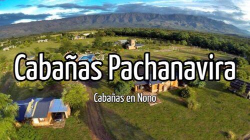 Cabañas Pachanavira